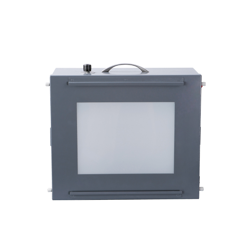 3NH TRANSMISSION LENS ASSESSMENT LIGHT BOX CC3100