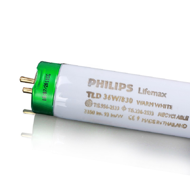 PHILIPS LIFEMAX 36W/830 TL83 light box tubes