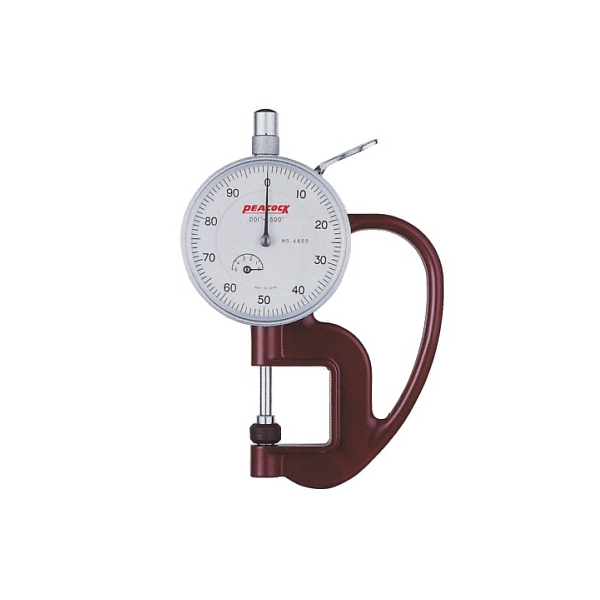 Dial Thickness Gages