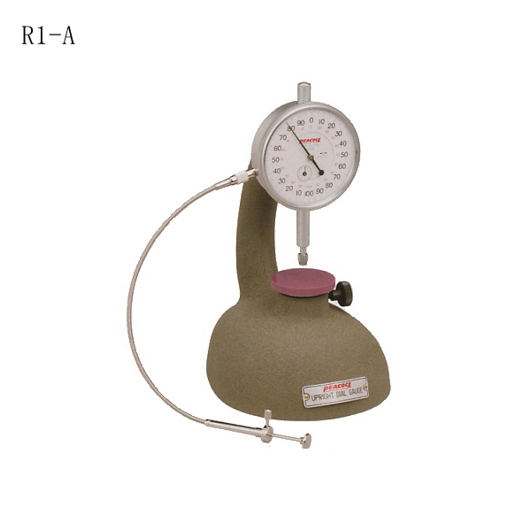 Dial Upright Gauges; R1 series