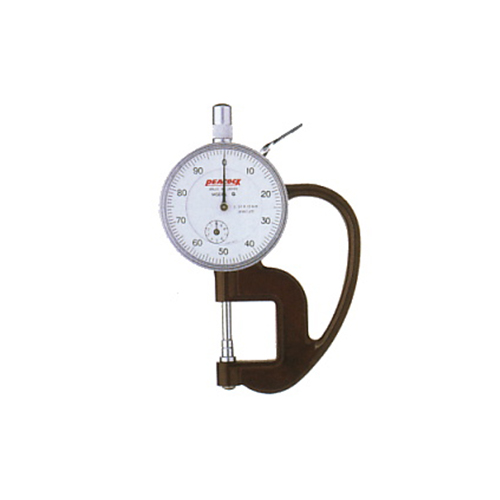 Dial Thickness Gauges 0.01mm type