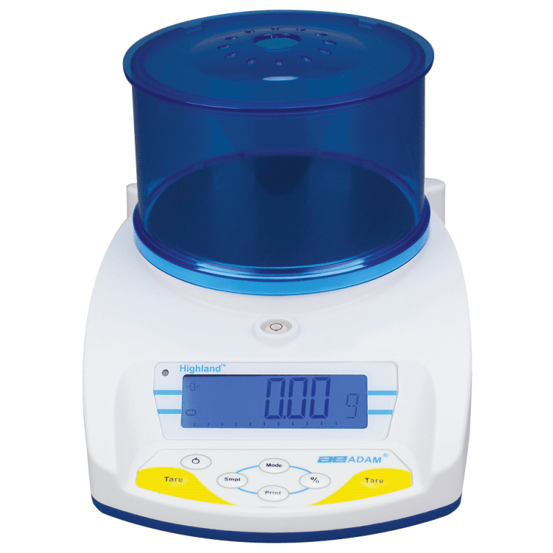 HCB Series  Precision Portable Balance